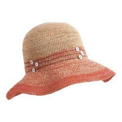 Women's Acorn Bronwen Sunhat Coral
