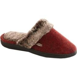 Women's Acorn Chinchilla Scuff Crackleberry