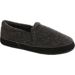 Men's Acorn Fave Gore Black Tweed Wool