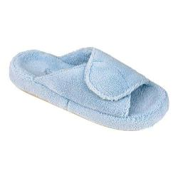 Women's Acorn New Spa Slide Powder Blue