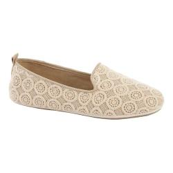 Women's Acorn Novella Cream Lace Cotton