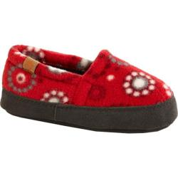Children's Acorn Moc Red Dots