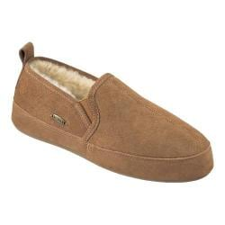 Men's Acorn Romeo II Walnut Sheepskin