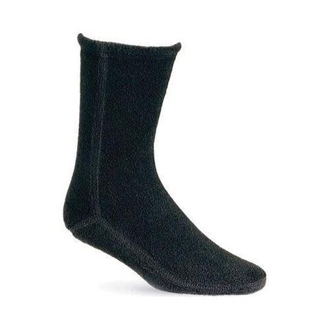 Acorn Versa Fit Socks Black Fleece