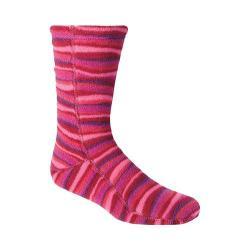 Acorn Versa Fit Socks Wavy Fuchsia Fleece https://ak1.ostkcdn.com/images/products/106/618/P18694719.jpg?impolicy=medium