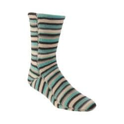 Acorn VersaFit Socks Neutral Fun Stripe