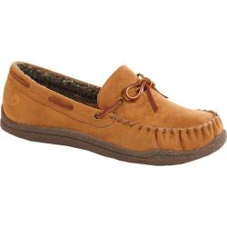 Men's Acorn Wearabout Camp Moc With Firmcore Cigar Vegan Suede