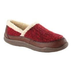 Women's Acorn Wearabout Moc With Firmcore Cranberry
