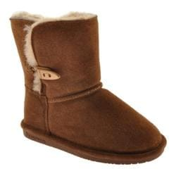 Girls' Bearpaw Abigail Hickory