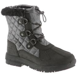 Women's Bearpaw Bethany Boot Black II