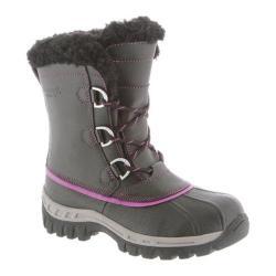 Girls' Bearpaw Kelly Youth Boot Black II