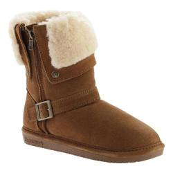 Women's Bearpaw Madison Boot Hickory II