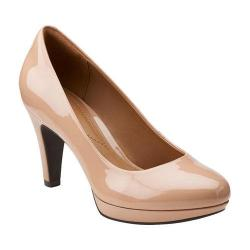 Women's Clarks Brier Dolly Nude