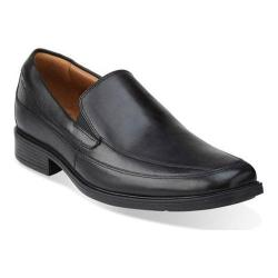 Men's Clarks Tilden Free Black Leather