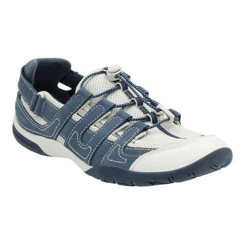 Womens Shoes Clarks Vailee Frost Navy