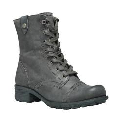 Women's Cobb Hill Bethany Boot Grey Leather
