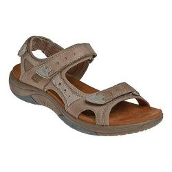 Women's Cobb Hill Fiona Taupe Full Grain Leather