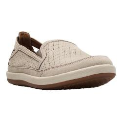 Women's Cobb Hill Zahara Slip On Taupe Synthetic