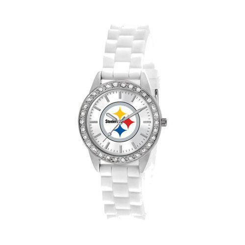 Women's Game Time Frost Series NFL Pittsburgh Steelers