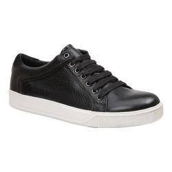Men's GBX Gutt Sneaker Black Suede