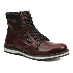 Men's GBX Dern Boot Burgundy