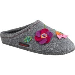 Women's Giesswein Flora House Slipper Schiefer