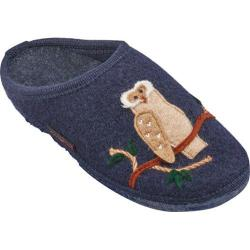 Women's Giesswein Mado House Slipper Ocean
