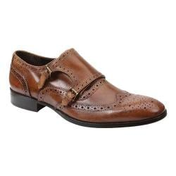 Men's Giorgio Brutini 24876 New Tan Hand Antiqued Calf
