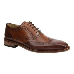 Men's Giorgio Brutini 25016 Dark Tan/Brown Arturo Calf