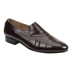 Men's Giorgio Brutini Genuine Kidskin 24438 Wine