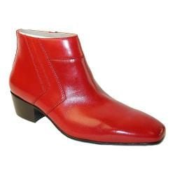 Men's Giorgio Brutini Italian Calf 15548 Red