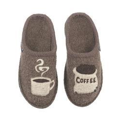 Haflinger Coffee Earth