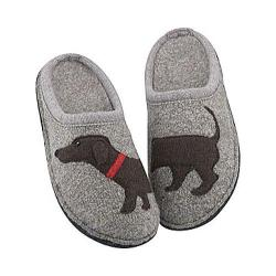 Women's Haflinger Doggy Earth