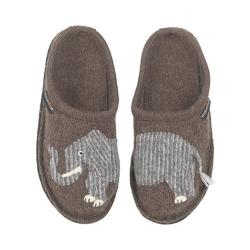 Women's Haflinger Ellie Earth