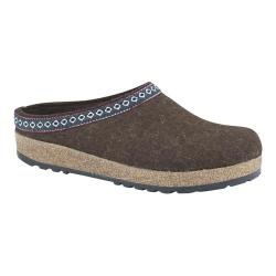 Haflinger GZ Classic Grizzly Chocolate