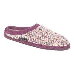 Women's Haflinger Meadow Purple