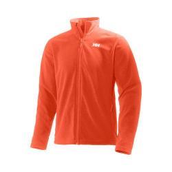 Men's Helly Hansen Daybreaker Fleece Jacket Rusty Fire