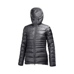 Women's Helly Hansen Icefall Down Jacket Ebony