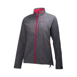 Women's Helly Hansen Paramount Jacket Grey Melange