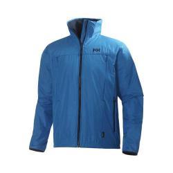 Men's Helly Hansen Regulate Midlayer Jacket Cobalt Blue