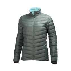 Women's Helly Hansen Verglas Down Insulator Rock