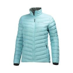 Women's Helly Hansen Verglas Down Insulator Sea Breeze