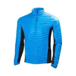 Men's Helly Hansen Verglas Hybrid Insulator Racer Blue
