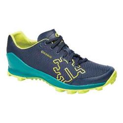 Men's Icebug Zeal RB9X Trail Running Shoe Eclipse/Deep Ocean