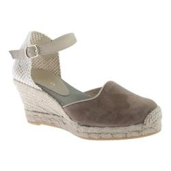 Women's Ilse Jacobsen Dahlia 67 Wedge Espadrille Atmosphere
