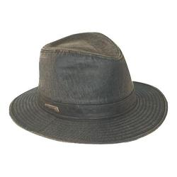 Men's Indiana Jones IJ21 Dark Brown