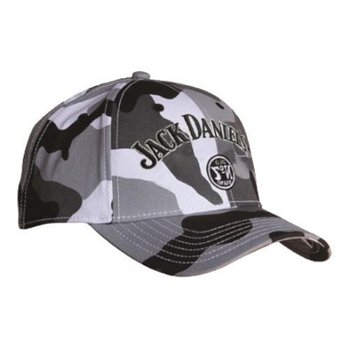 Men's Jack Daniel's JD77-81 Camo (Green) (US Men's One Si...