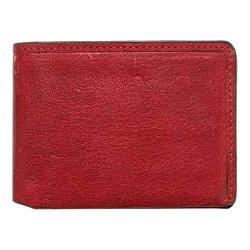 J.Fold Overtone Slimfold Red