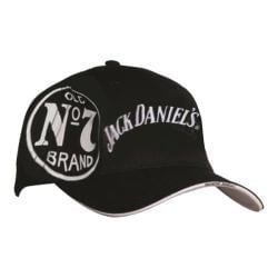 Men's Jack Daniel's JD77-82 Black