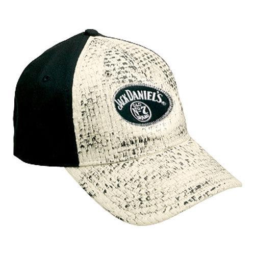 JACK DANIEL'S JD77-75 Black (US L/XL (Hat 7 1/4-7 5/8, He...